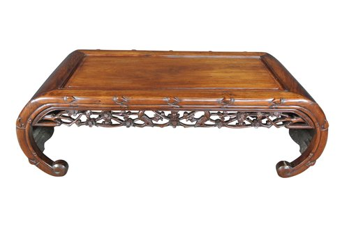 Antique Chinese Opium Table