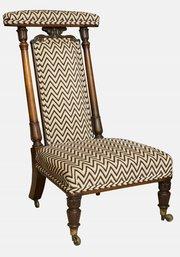 William IV Chair