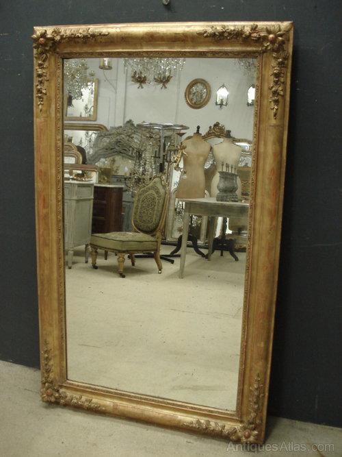 Vintage bbs mirror board