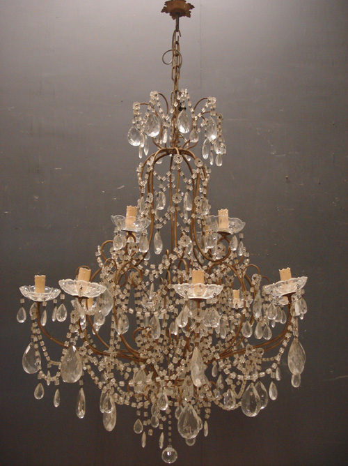 Chandeliers - Italian Lighting Centre