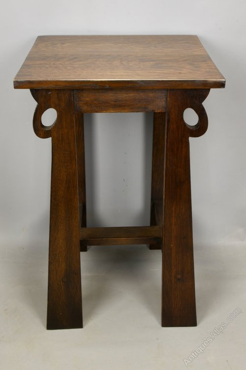 Liberty Wyburd Arts & Crafts Table circa 1890