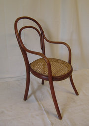 Original Thonet Bentwood Child