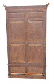Burr Walnut Wardrobe
