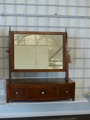 Cheval Mirror