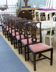 Gilt Chairs