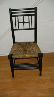Liberty Childs Chair designed