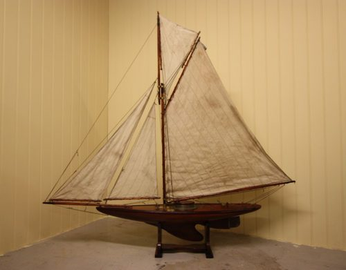 Antique Pond Yachts For Sale Images Frompo
