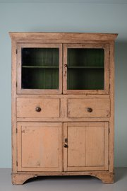 West Country Antique Painted P