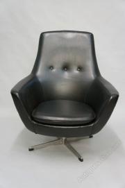 1960s Swivel Chair