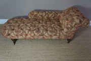 Victorian chaise longue Howard