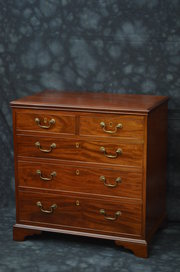 Fine Goergian Chest of Drawers