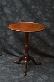 Georgian Occasional Table