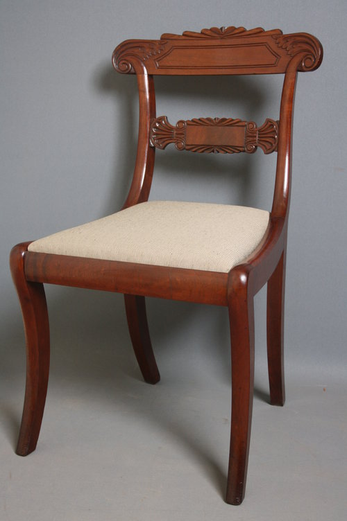 arm dining chair antique regency dining chair regency chair asabjpg antique regency dining chair