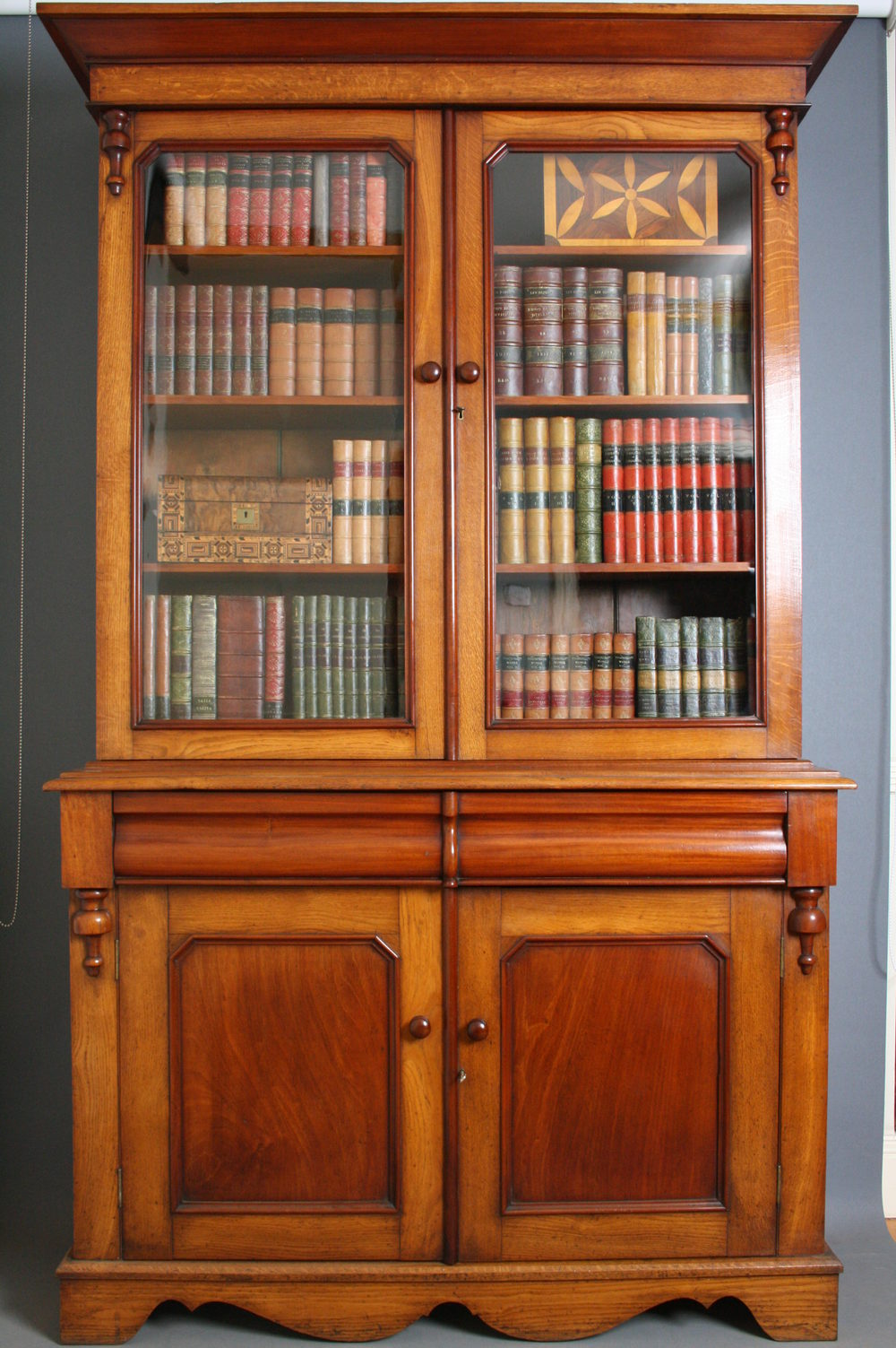 Image Result For Victorian Bookcase