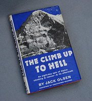 To Climb up to Hell by Jack Ol
