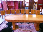 Antique Dining Suites