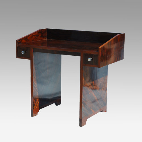 art deco writing desk Explore antique desks and other rare antique furniture for sale from top dealers at online galleries, the uk's number one source of antiques.