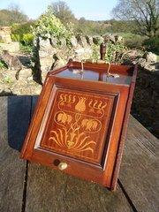 Arts & Crafts Shapland & Petter coal box