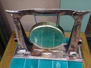 Arts & Crafts  Newlyn school copper gong.