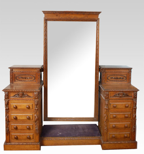 Dressing Table By Howard And Sons - Antiques Atlas