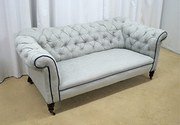 Late 19th Century Chesterfield