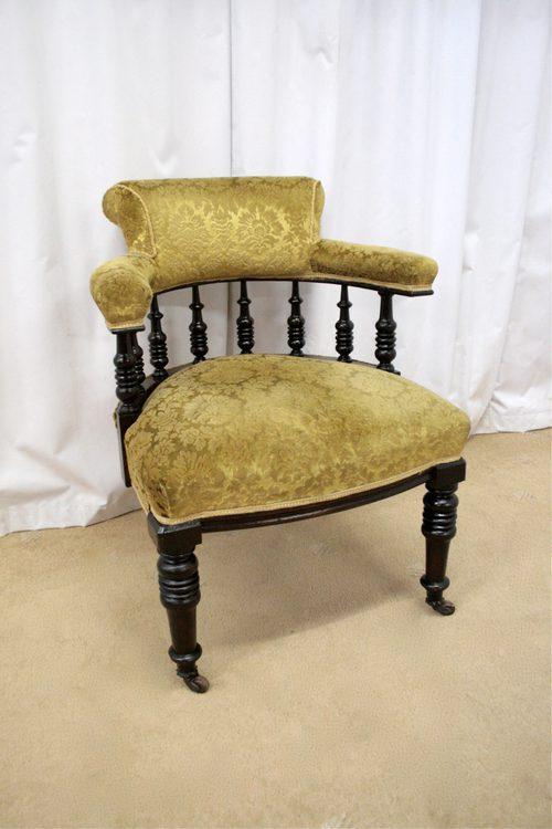 Victorian Tub Chair Antiques Atlas
