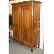 Early 19th C Cherrywood Louis