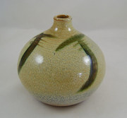 Poole Pottery Atlantis Onion V