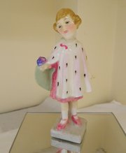 Royal Doulton Figurine Erminie