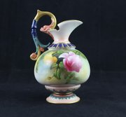 Royal Worcester Hand Painted U