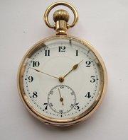 1920s Limit pocket watch