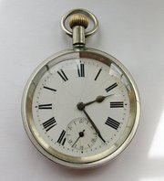 Vintage WW1 Omega Mark V aviat