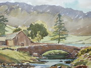 Welsh Landscape Listed Artist