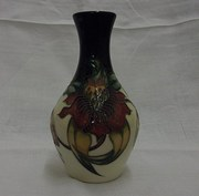 Moorcroft Anna Lilly  retired