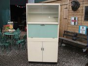 Vintage 1950s Kitchen Cupboard