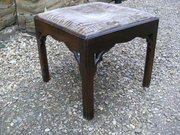 Georgian Stool