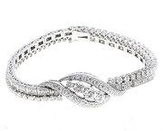 Diamond Bracelet App 560 carat