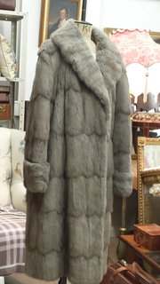 Russian Fur Coat