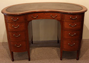 A Fine 19th Century Satinwood