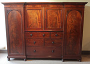 Early 19th Century Compactum i