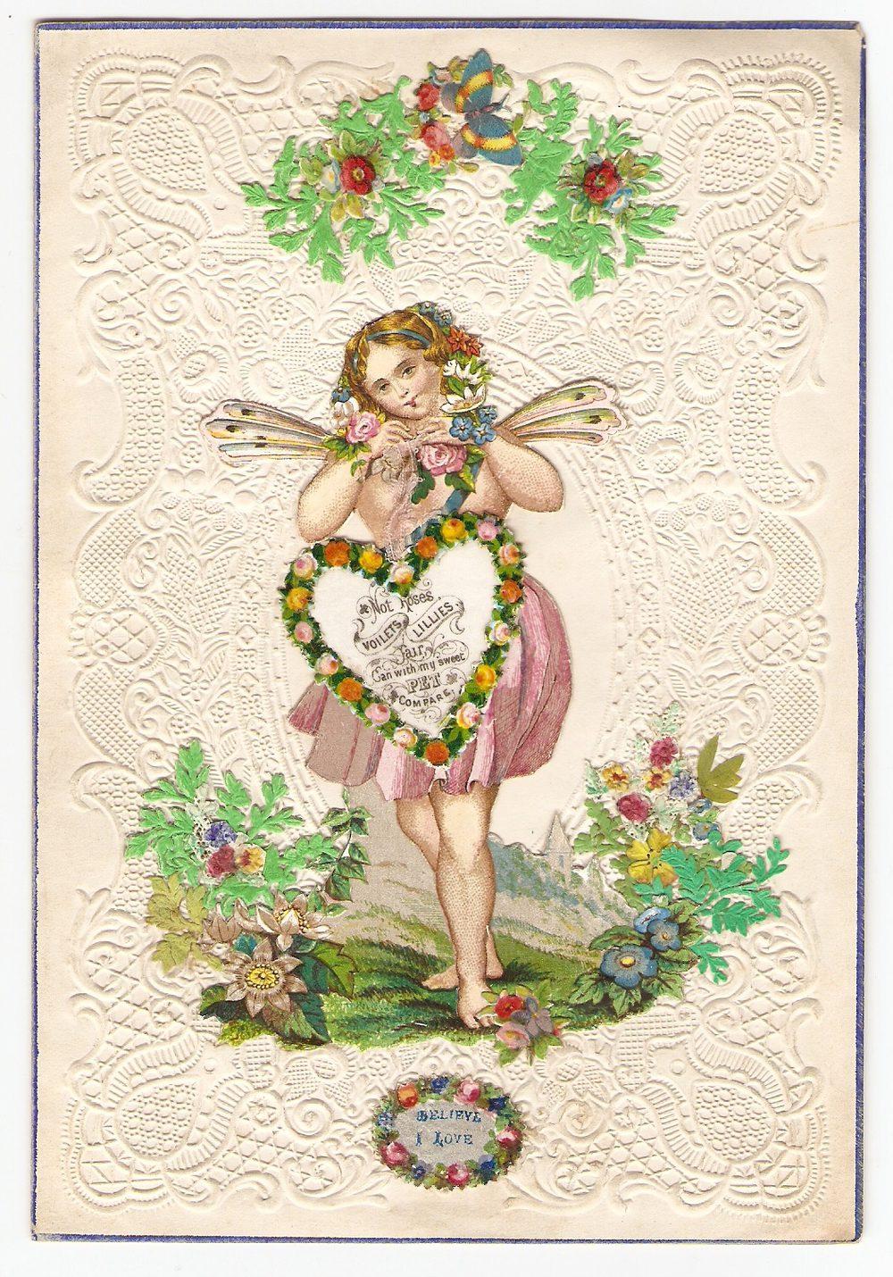 valentine card uk