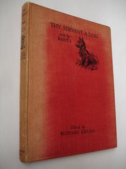 1920 Thy Servant A Dog edited