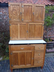 Superb 1920 Easywork Kitchen C
