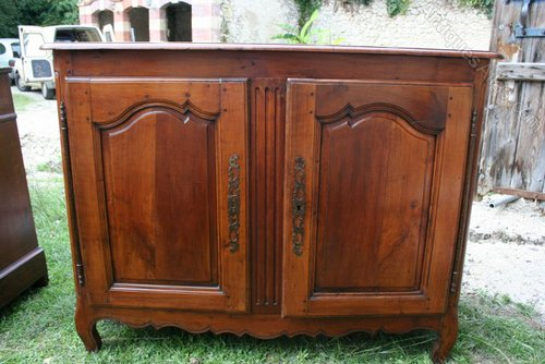 Antique french cherry sideboard buffet antiques atlas
