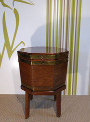 George III Wine Cooler