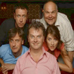 Review of Paul Merton's Impro Chums, Fringe 2012