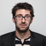 Review of Mark Watson's Edinborolympics, Fringe 2012