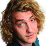 Review of Seann Walsh: Seann to be Wild, Fringe 2012