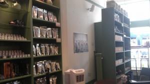 Review of Pekoe Tea, Bruntsfield