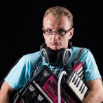 Review of Benny Davis: The Human Jukebox, Fringe 2013